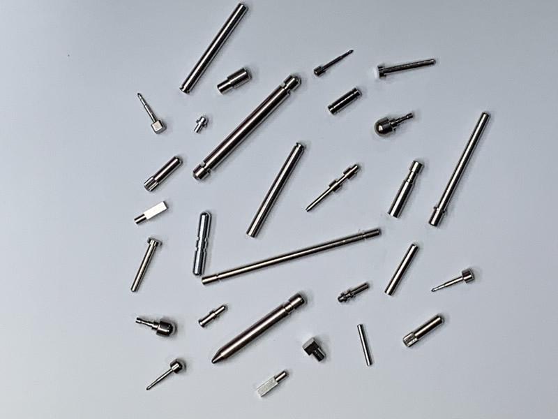 Bespoke Dowel pins
